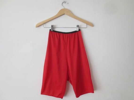 Vintage '50s/'60s Pettipants / Bloomers in Bright