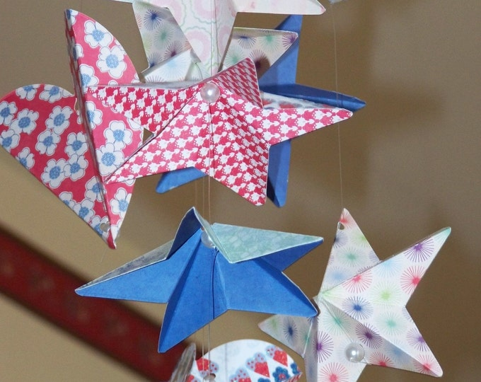 Origami Mobiles ALL