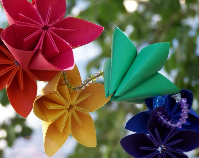 Mobiles Origami And More