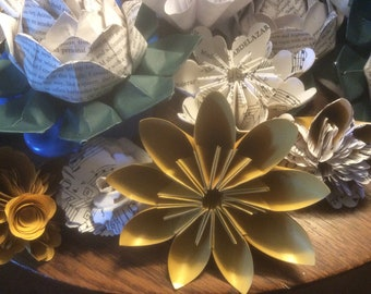 Origami Gifts & Decor