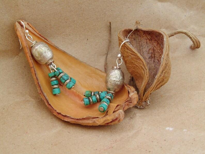 Ethianese Dangle earrings image 0
