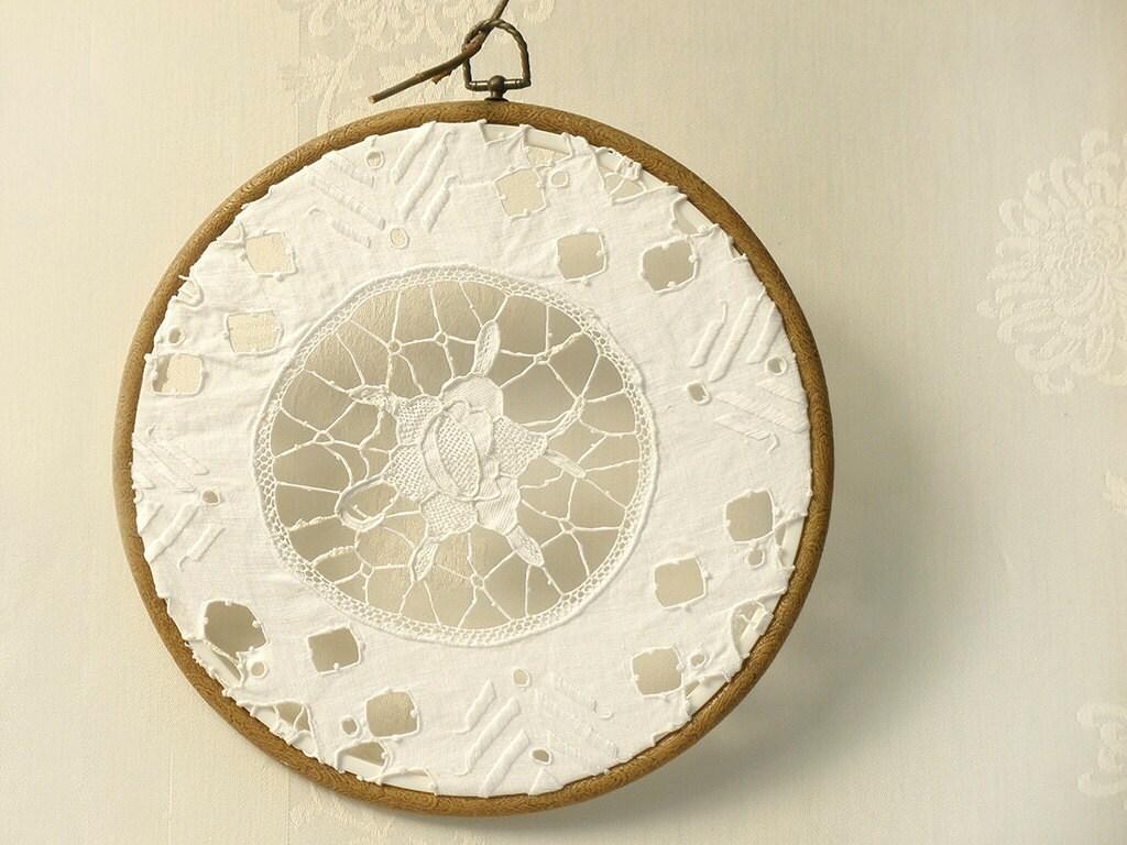 Shabby chic rustikale Dekor Urlaub Geschenk-Idee Blumen Wand   Etsy