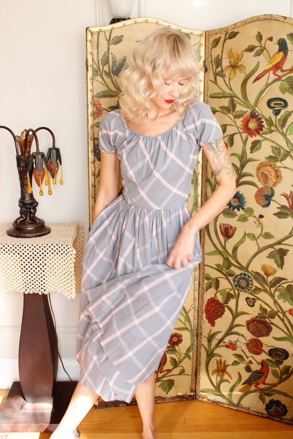 1950s Dress // Iconic & Rare Claire McCardell Win… - image 3
