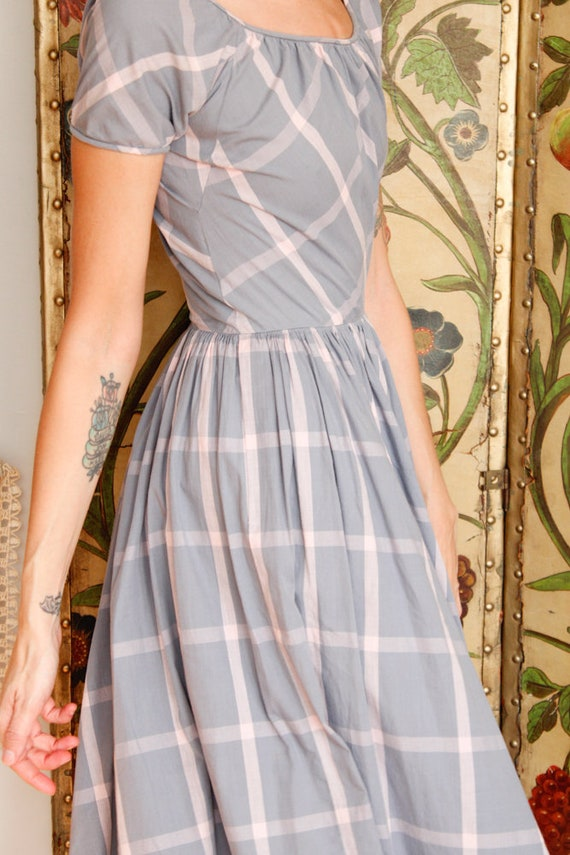 1950s Dress // Iconic & Rare Claire McCardell Win… - image 6