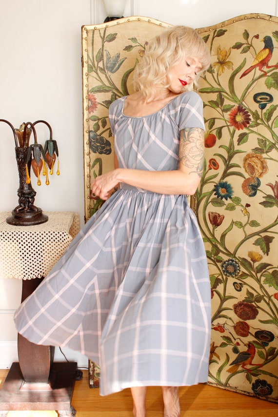 1950s Dress // Iconic & Rare Claire McCardell Win… - image 2