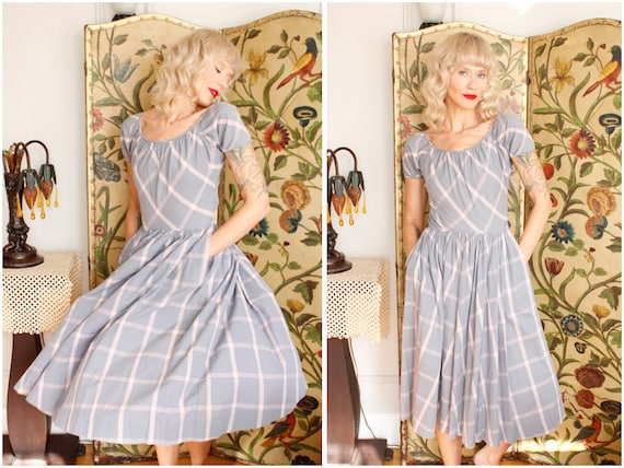 1950s Dress // Iconic & Rare Claire McCardell Win… - image 1