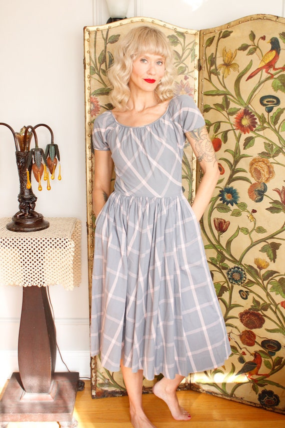 1950s Dress // Iconic & Rare Claire McCardell Win… - image 4