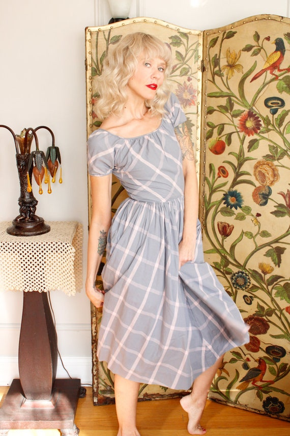1950s Dress // Iconic & Rare Claire McCardell Win… - image 8