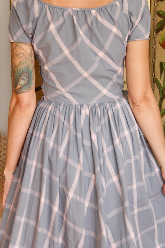 1950s Dress // Iconic & Rare Claire McCardell Win… - image 7