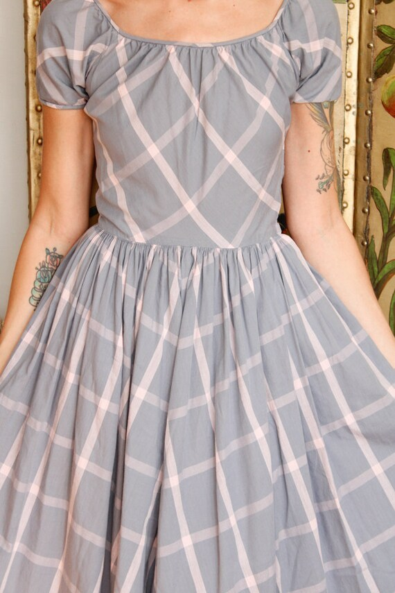 1950s Dress // Iconic & Rare Claire McCardell Win… - image 5