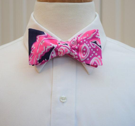 New formal men/'s pre tied Bow tie solid formal wedding party prom laurel green