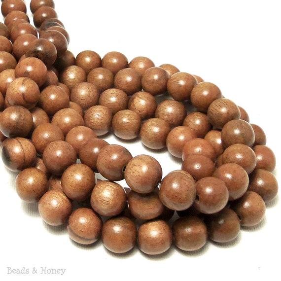 brown color zebra-stripe round wood losse beads 10mm 12mm 16mm 20mm