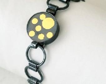 Keum boo Link Bracelet