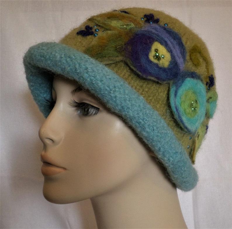 fd8a7f740f4 Divine Blues Hat