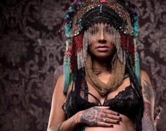 The Empress~ Major Arcana Headdress