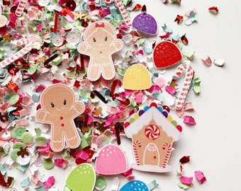 Gingerbread Party Decor, Gingerbread Birthday, Gingerbread Decorating, Festive Decor, Kids Christmas Party, Gingerbread Christmas Decoration