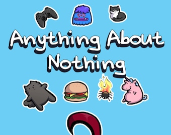 Anything About Nothing - The Book