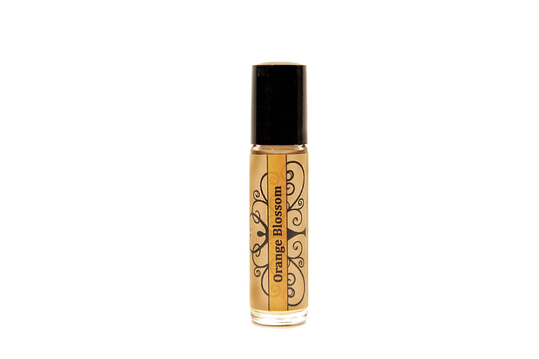 Soothing Perfume Oils : Perfume oil
