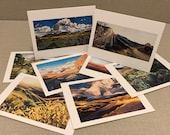 Boise Greeting Card Pack...