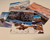 Winter Greeting Card Pack...