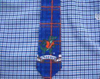 Florida Gators boys necktie