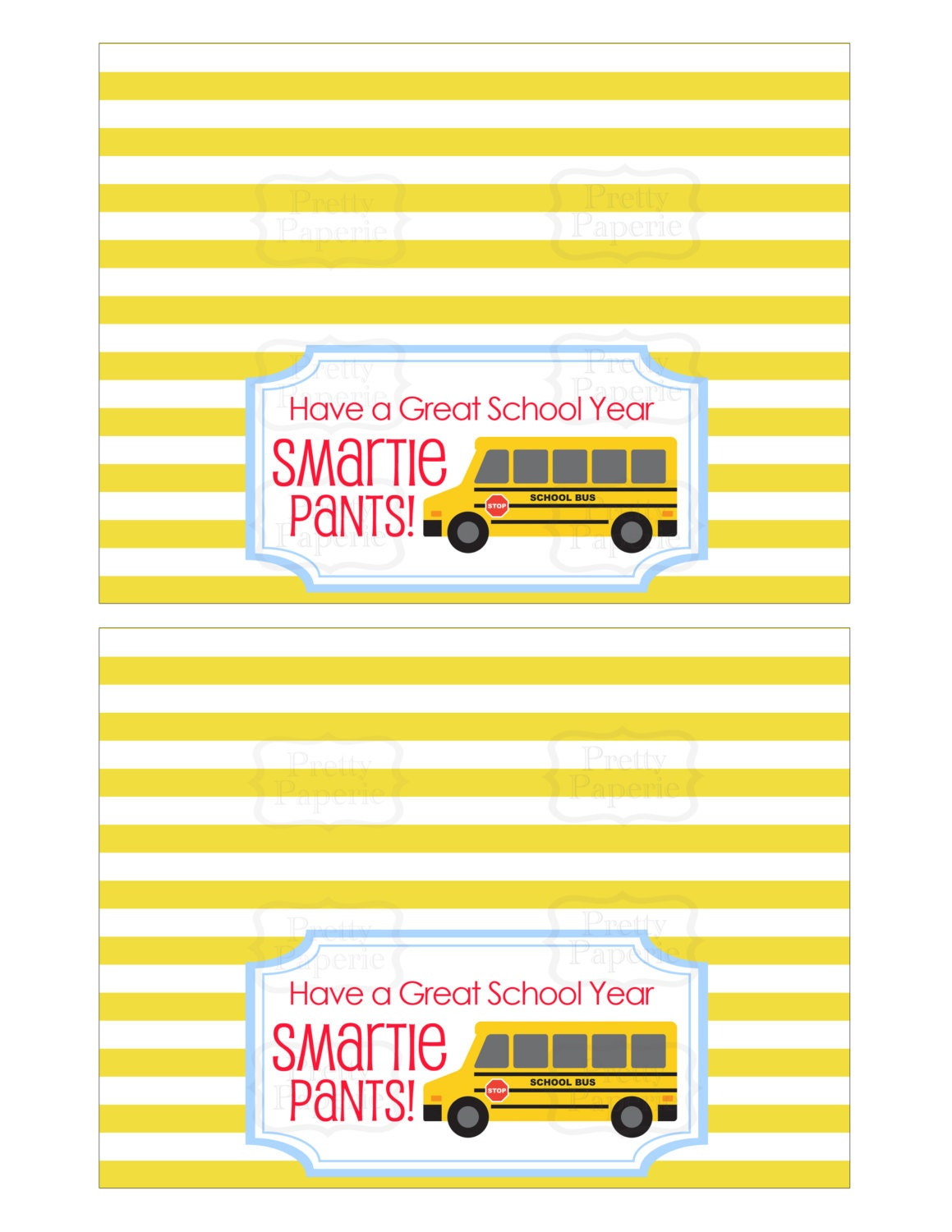graphic regarding Smartie Pants Printable identify Quick Obtain-Back again towards University Deal with Bag Tags: Smartie