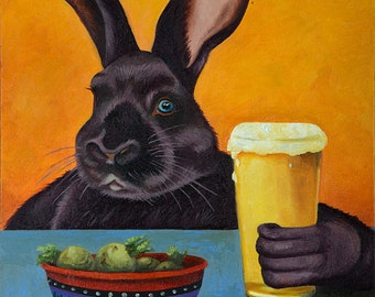 Hoppy Hour