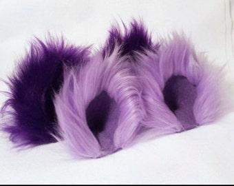 headband with cat ears etsy
