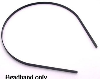 Headband Add On for Cat Ears