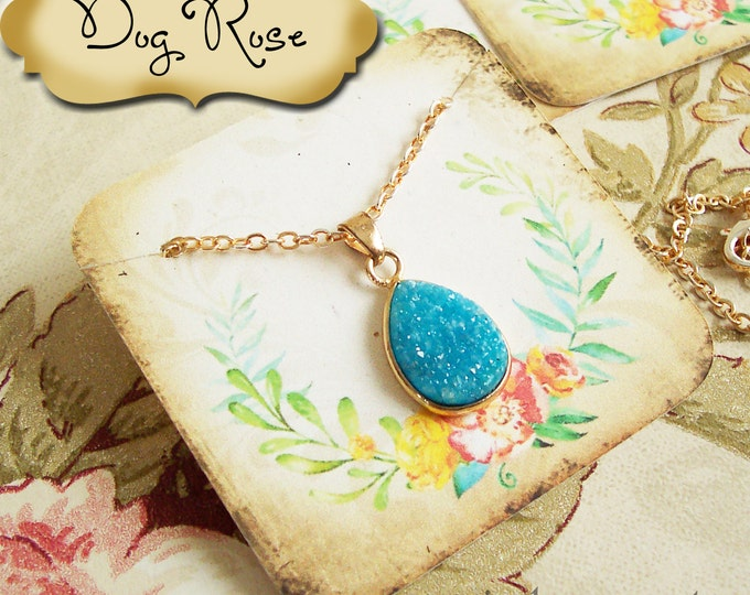 60•DOG ROSE•Necklace and Earring Cards•Jewelry Cards•Necklace Card•Display•Earring Holder•Necklace Holder•2x2 or 3x3
