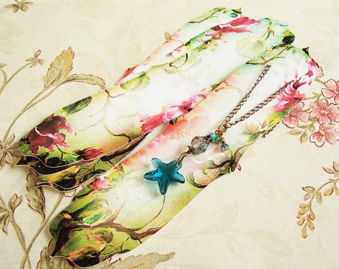 20 SHABBY #5, 7 1/2 x 1 7/8 inch Necklace Cards, Bracelet Cards, Jewelry cards, Necklace Display, Bracelet Display