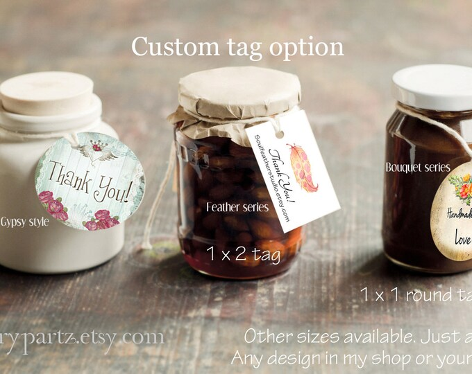 HANG TAGS•Custom Tags•Labels•Clothing Tags•Custom Hang Tags•Boutique Card•Tags•Custom Labels•Price Tags