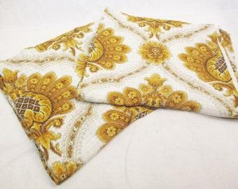 Decorative 6 Key Tassel//Rust Gold//Baroque Collection Style# BKT Color Cinnamon Toast 6122