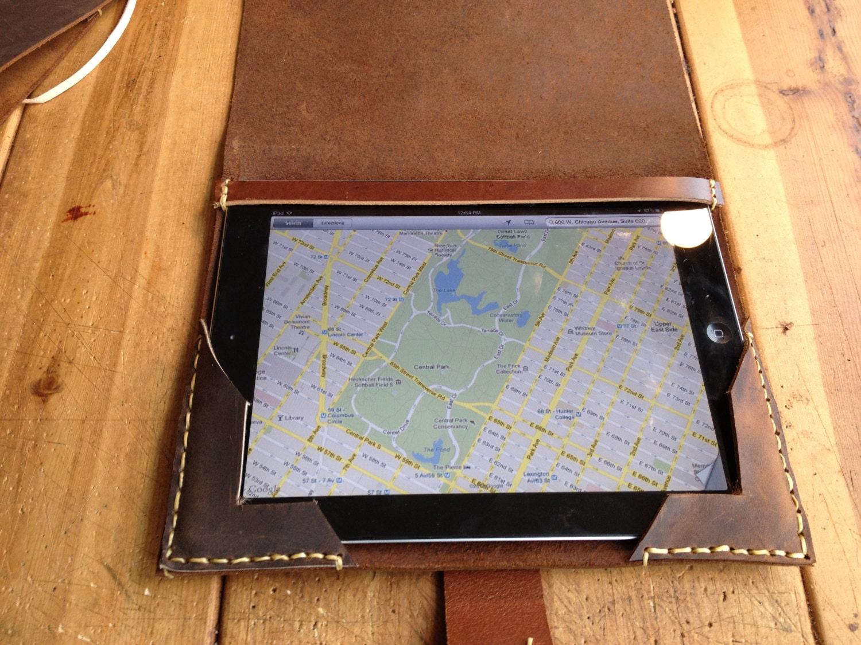 New iPad pro case Custom leather covers Custom iPad case ...