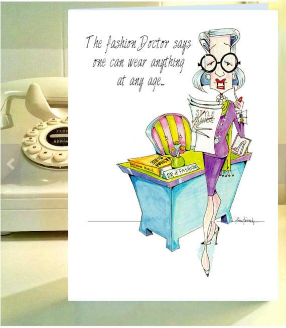 Funny Women Birthday Card Birthday Card For Her Bff Birthday Etsy