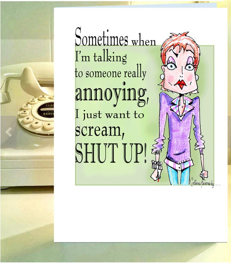 Funny Woman Birthday Cards Card Women Humor For Fabulous