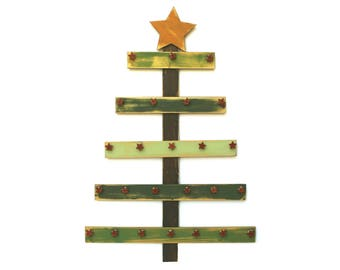 Christmas Advent Tree Jesse Tree Ornaments Christmas Countdown Advent Calendar Rustic Wood Tree Ornament Display Jesse Tree Stand Wooden