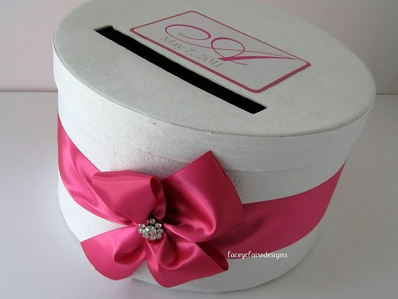 Money Card Box For Wedding Reception Envelope Box Card Box Etsy