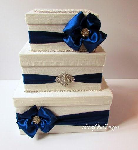 Card Holder Unique Wedding Ideas