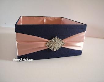 Box for Programs | Program Basket | Program Box  | Open Card Box | Bubble Wands Box | Advice Box | Display Box | Toiletries Basket | Custom