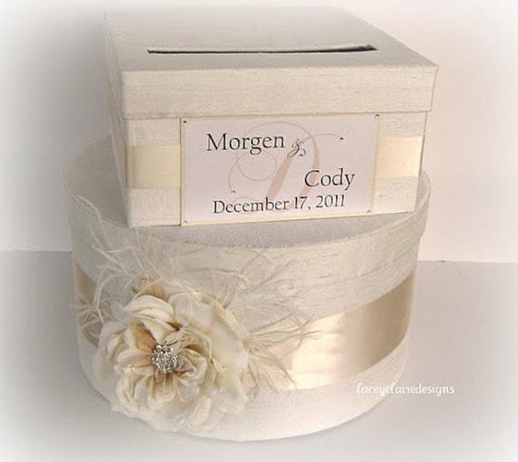 Card Box For Wedding Money Gift Box Wedding Card Box Etsy