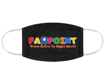 Farpoint TRU Homage Face Mask