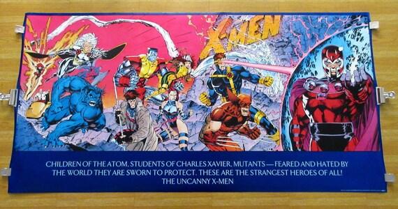 X-Men #3 VF//NM 9.0 Marvel Comics vs Magneto Jim Lee art,Wolverine,Gambit 1991