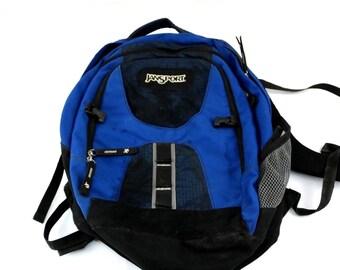 Jansport backpack | Etsy