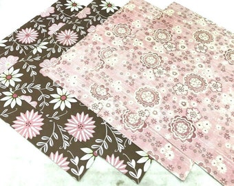 Lot of 3 scrapbook papers corral and basket weave acid and lignin free 12 x 12