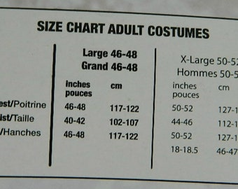 Deep Sea Jack Sz Adult XL Pirate Costume