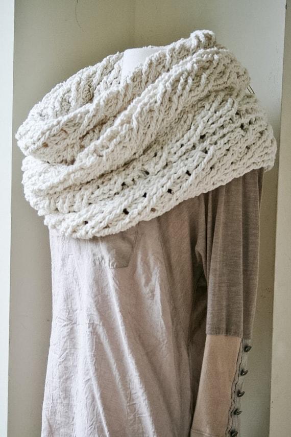 Gehäkelter Schal Schal von Sullivan Häkelmuster Damen | Etsy