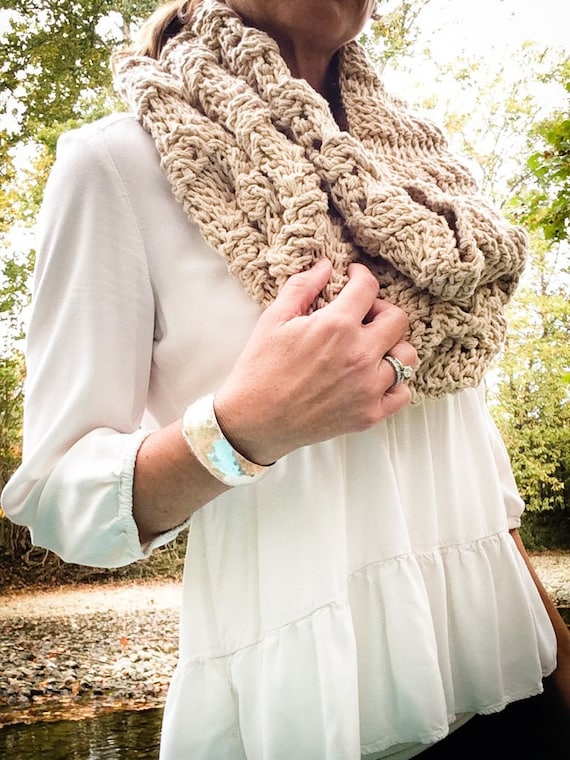 Schal Häkelanleitung häkeln die Nancy Schal Muster | Etsy