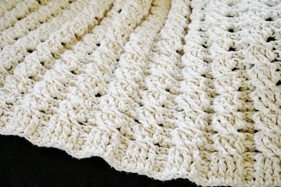 Häkeln Sie Afghanische Muster Decke Nancy Afghan Decke Etsy