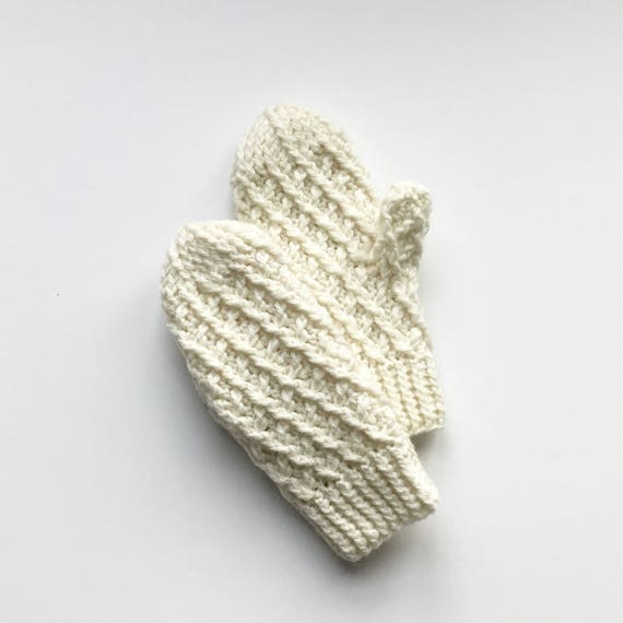 Patrón de ganchillo ganchillo patrón de manopla manoplas de | Etsy